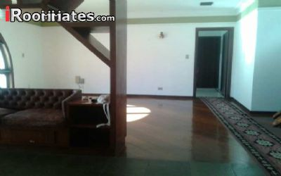 Image 6 Furnished room to rent in Curitiba, Parana 5 bedroom House