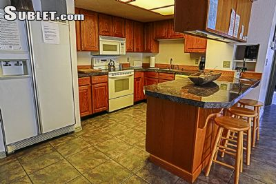Image 3 furnished 2 bedroom Townhouse for rent in Cottonwood Heights, Salt Lake County