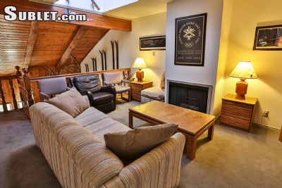 Image 4 furnished 2 bedroom Townhouse for rent in Cottonwood Heights, Salt Lake County