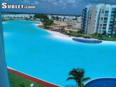 Image 1 furnished 3 bedroom Apartment for rent in Cancun, Quintana Roo