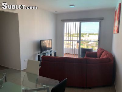 Image 4 furnished 3 bedroom Apartment for rent in Cancun, Quintana Roo
