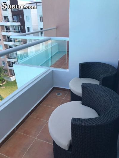 Image 8 furnished 3 bedroom Apartment for rent in Cancun, Quintana Roo