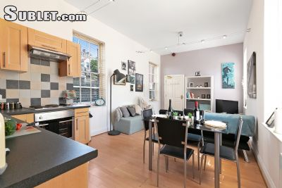 Image 2 furnished 1 bedroom Apartment for rent in Cabot, Bristol