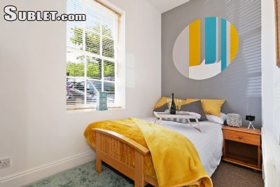 Image 4 furnished 1 bedroom Apartment for rent in Cabot, Bristol