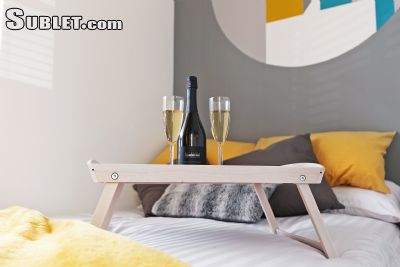 Image 6 furnished 1 bedroom Apartment for rent in Cabot, Bristol