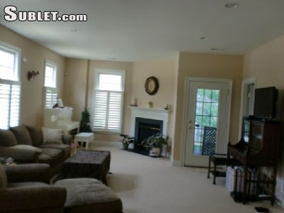 Image 10 either furnished or unfurnished 3 bedroom Townhouse for rent in Lorton, DC Metro