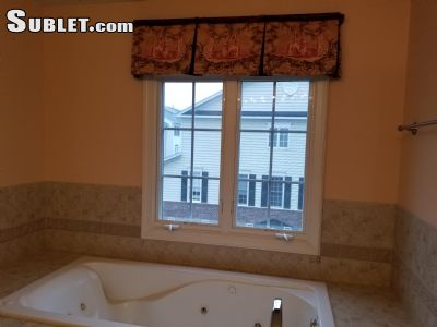 Image 4 either furnished or unfurnished 3 bedroom Townhouse for rent in Lorton, DC Metro