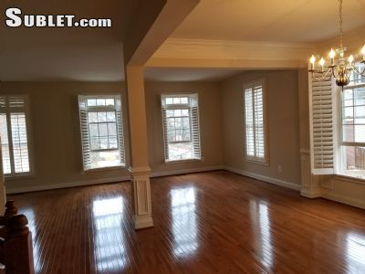 Image 6 either furnished or unfurnished 3 bedroom Townhouse for rent in Lorton, DC Metro