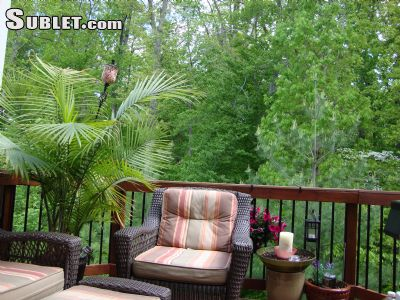 Image 7 either furnished or unfurnished 3 bedroom Townhouse for rent in Lorton, DC Metro