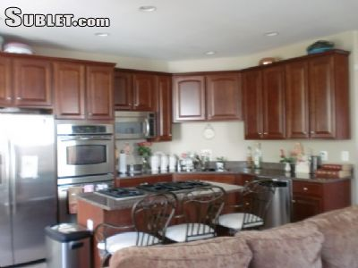 Image 8 either furnished or unfurnished 3 bedroom Townhouse for rent in Lorton, DC Metro