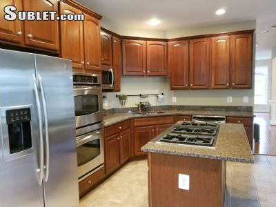 Image 9 either furnished or unfurnished 3 bedroom Townhouse for rent in Lorton, DC Metro