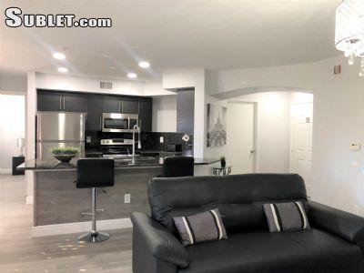 Image 1 furnished 1 bedroom Apartment for rent in Orlando (Disney), Orange (Orlando)