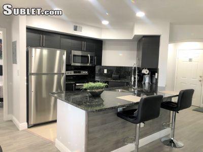 Image 2 furnished 1 bedroom Apartment for rent in Orlando (Disney), Orange (Orlando)