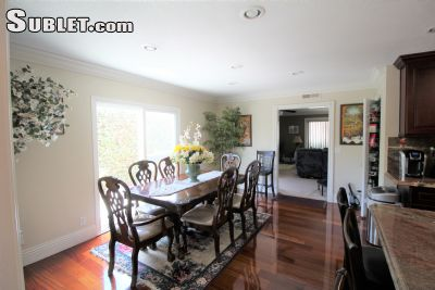 Image 8 Furnished room to rent in Fountain Valley, Orange County 1 bedroom House