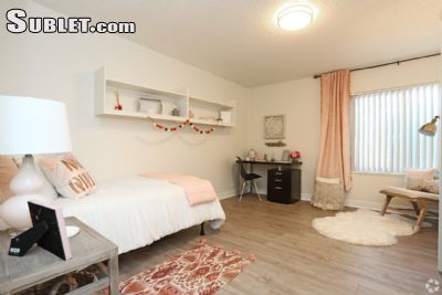 Image 4 Furnished room to rent in San Luis Obispo, San Luis Obispo County 5 bedroom Dorm Style