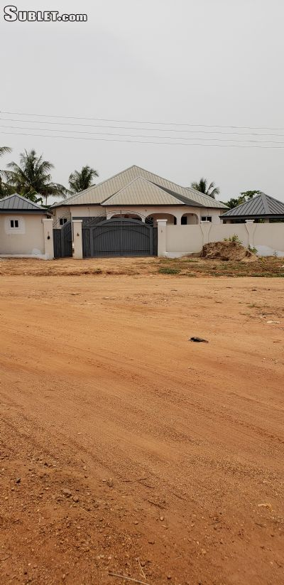 Image 1 furnished 5 bedroom House for rent in Accra, Ghana