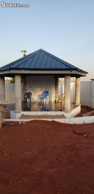 Image 2 furnished 5 bedroom House for rent in Accra, Ghana