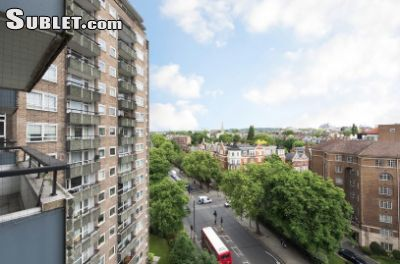 Image 1 either furnished or unfurnished 2 bedroom Apartment for rent in Maida Vale, City of Westminster