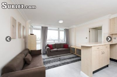 Image 2 either furnished or unfurnished 2 bedroom Apartment for rent in Maida Vale, City of Westminster