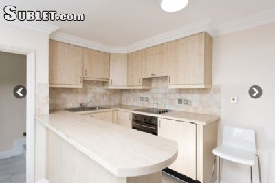 Image 3 either furnished or unfurnished 2 bedroom Apartment for rent in Maida Vale, City of Westminster