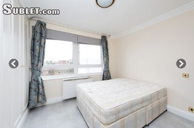 Image 4 either furnished or unfurnished 2 bedroom Apartment for rent in Maida Vale, City of Westminster