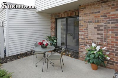 Image 1 unfurnished 2 bedroom Townhouse for rent in St Louis Park, Twin Cities Area