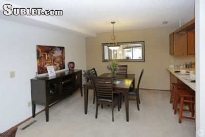 Image 4 unfurnished 2 bedroom Townhouse for rent in St Louis Park, Twin Cities Area