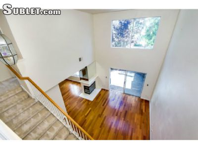 Image 2 unfurnished 3 bedroom Townhouse for rent in Milpitas, Santa Clara County