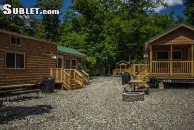 Image 2 furnished 2 bedroom Mobile home for rent in Upper Freehold, Monmouth County
