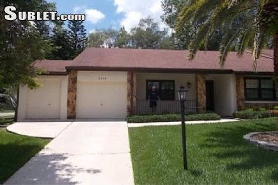 Image 1 furnished 2 bedroom Townhouse for rent in Spring Hill, Hernando (Spring Hill)