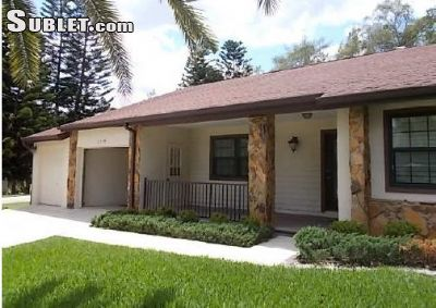 Image 2 furnished 2 bedroom Townhouse for rent in Spring Hill, Hernando (Spring Hill)