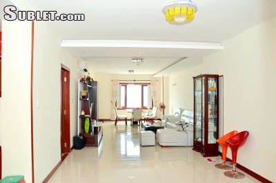 Image 2 furnished 2 bedroom Apartment for rent in Vung Tau, Ba Ria Vung Tau