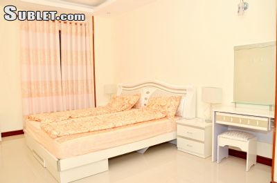 Image 4 furnished 2 bedroom Apartment for rent in Vung Tau, Ba Ria Vung Tau