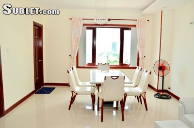 Image 8 furnished 2 bedroom Apartment for rent in Vung Tau, Ba Ria Vung Tau