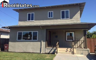 Image 6 Room to rent in Oakland Suburbs East, Alameda County 3 bedroom House