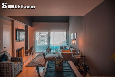 Image 5 furnished 2 bedroom Apartment for rent in Oakland Downtown, Alameda County
