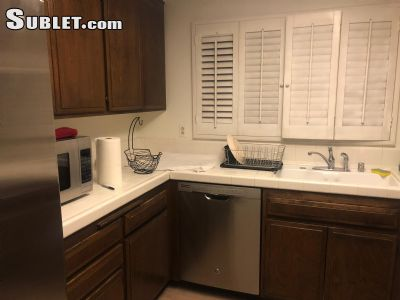 Image 2 Furnished room to rent in Newport Beach, Orange County 4 bedroom House