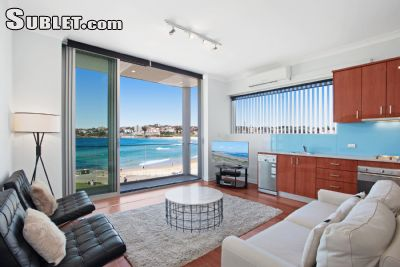 Image 1 furnished 2 bedroom Apartment for rent in Bondi North, Eastern Suburbs