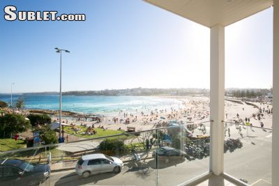 Image 3 furnished 2 bedroom Apartment for rent in Bondi North, Eastern Suburbs