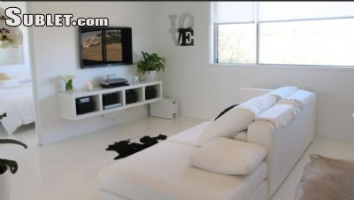 Image 1 furnished 1 bedroom Apartment for rent in Bondi North, Eastern Suburbs