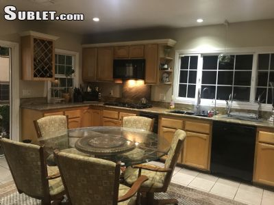 Image 4 furnished 3 bedroom House for rent in Beverly Hills, West Los Angeles