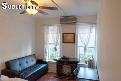 Image 1 furnished 3 bedroom House for rent in Crown Heights, Brooklyn