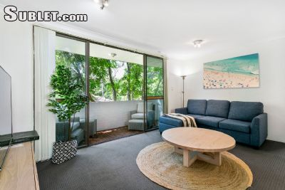 Image 1 furnished 2 bedroom Apartment for rent in Bondi Beach, Eastern Suburbs