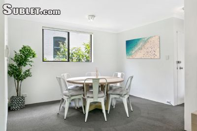 Image 2 furnished 2 bedroom Apartment for rent in Bondi Beach, Eastern Suburbs