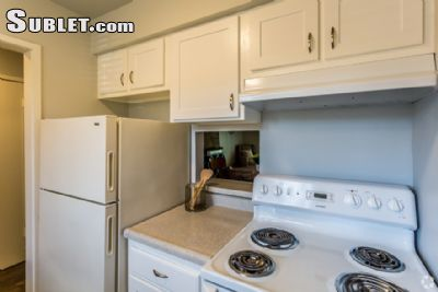 Image 2 unfurnished 2 bedroom Apartment for rent in Little Rock, Little Rock Area