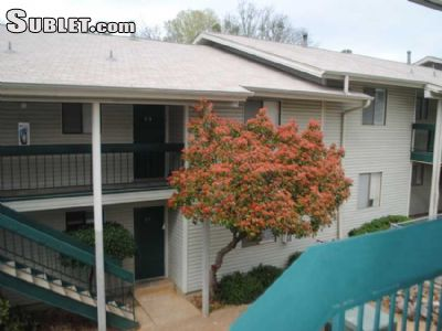 Image 4 unfurnished 2 bedroom Apartment for rent in Little Rock, Little Rock Area