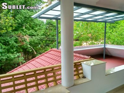 Image 1 Furnished room to rent in Ernakulam, Kerala 1 bedroom Apartment