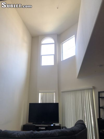 Image 1 either furnished or unfurnished 2 bedroom Apartment for rent in Downtown, Metro Los Angeles