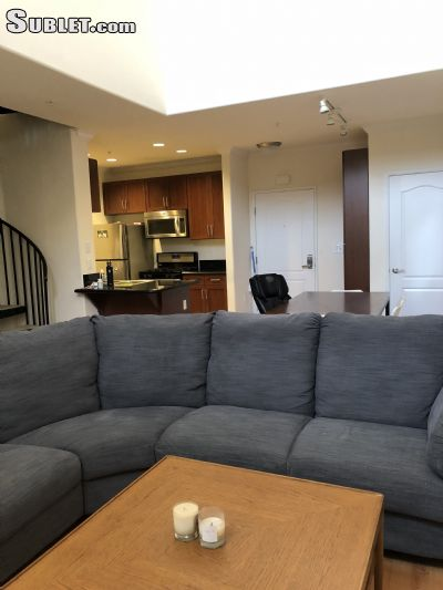 Image 2 either furnished or unfurnished 2 bedroom Apartment for rent in Downtown, Metro Los Angeles