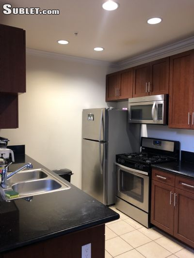 Image 3 either furnished or unfurnished 2 bedroom Apartment for rent in Downtown, Metro Los Angeles